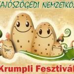 IX. Sajószögedi Krumpli Fesztivál 2013