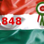 1848–49-es forradalom és szabadságharc Március 15