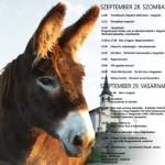 Szenttamási Napok 2013 – 2013 szeptember 28-29