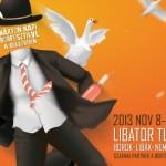 III. Márton Napi Borfesztivál Hotel Gellért 2013 november 8-10