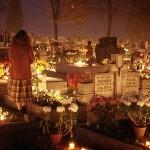Halottak Napja November 2
