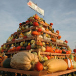 XVIII. Nagydobosi Nemzetközi Sütőtök Fesztivál 2018