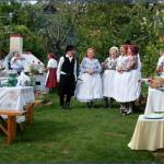 Noszvaj Újbor ünnepe Szent Márton napján 2013 november 9