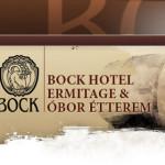Szent Márton Napi Borünnep a Bock Pincében 2013 november 8-9