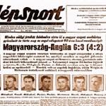 A Magyar Labdarúgás Napja – november 25