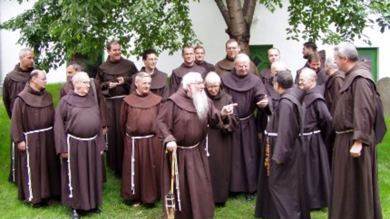 A szerzetesek betegek prosztatitis