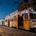 Fényvillamos Budapesten 2013 december 6 – 2014 január 6