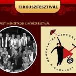 X. Budapesti Nemzetközi Cirkuszfesztivál 2014 január 9-13