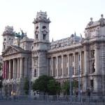 Néprajzi Múzeum Budapest
