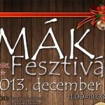 Gödöllő mák fesztivál 2013 december 8