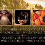 Fehér borok, színes kultúra Borfesztivál 2013 május 24-26