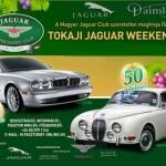 Tokaji Jaguár Weekend 2013 szeptember 6-8