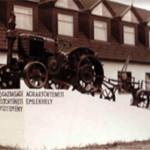 Gabonatermesztési Eszköz- és Gépfejlődéstörténeti Gyűjtemény Kétegyháza