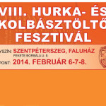 IX. Hurka és Kolbásztöltő Fesztivál 2015