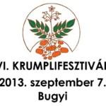XI. Krumplifesztivál Bugyi 2018
