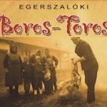 V. Egerszalóki Boros-Toros Disznótor 2015