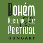 XXVIII. Bohém Ragtime és Jazz Fesztivál 2019 Kecskemét