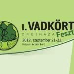 II. Vadkörte Fesztivál 2014