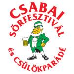 XV. Csabai Sörfesztivál és Csülökparádé 2015