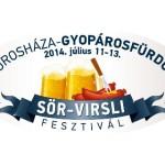 III. Sör-Virsli Fesztivál 2014