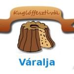 X. Kuglóffesztivál 2014 Váralja
