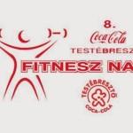 IX. Coca-Cola Testébresztő Fitnesz Nap 2015
