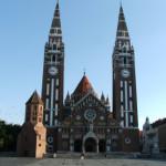 Szeged Napja Ünnepségsorozat 2014