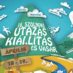 XVI. Szolnoki Utazás Kiállítás és Vásáron 2014
