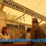 IX. Újszilvási Ágyaspálinka Fesztivál 2014