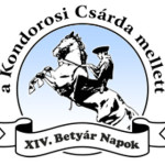 XV. Kondorosi Betyár Napok 2015