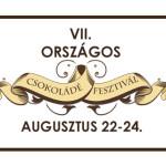 VII. Országos csokoládé fesztivál 2014