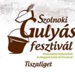 XIX. Szolnoki Gulyásfesztivál 2017