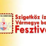 IX. Szigetköz ízei, Vármegye borai Fesztivál 2015