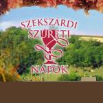 Szekszárdi Szüreti Napok 2018