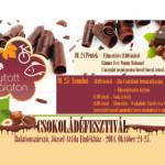 Csokoládéfesztivál Balatonszárszó 2014