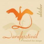 Hortobágyi Daruünnep – Darufesztivál 2017