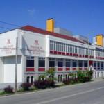 Pick Szalámi és Szegedi Paprika Múzeum Szeged