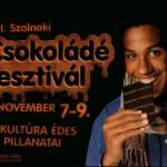 III. Szolnoki Csokoládé Fesztivál 2014