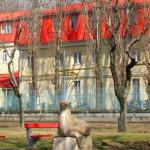 Tragor Ignác Múzeum Vác