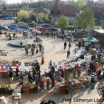 Veresegyházi vásár, piac 2014