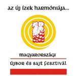 XI. Magyarországi Újbor és Sajt Fesztivál 2014