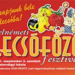 V. Felnémeti Lecsófőző Fesztivál 2015