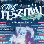 Téli fesztivál 2014 Kecskemét