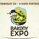 I. Bakony Expo – Bakonyi ízek vására 2014
