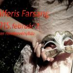 Pálferis Farsang 2015