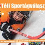 III. Téli Sportágválasztó 2015