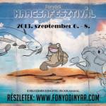 I. Fonyódi Harcsafesztivál 2013