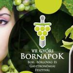 VII. Győri Bornapok 2014