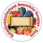 V. Nemzetközi Lekvár, Gyümölcslé, Szörp, Gyümölcsbor és egyéb Gyümölcskészítmények versenye 2015