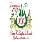 XX. Jász Világtalálkozó 2014